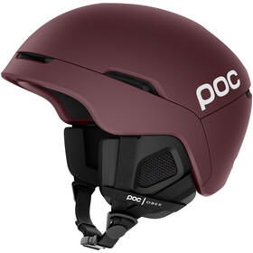 POC Obex Spin Helmet Copper Red